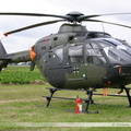 EC-135 German Army - 8252