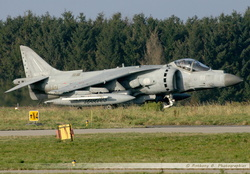 AV-8 Harrier Italian Navy - MM7199