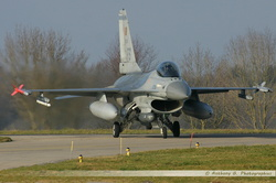 F-16 Belgian Air Force - FA-130