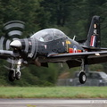 Tucano Royal Air Force - ZF140