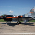 F-16 Netherlands Air Force - J-055