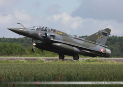 Mirage 2000D French Air Force - 3-ID