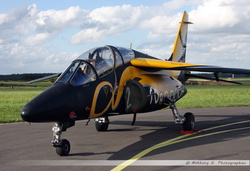 Alphajet French Air Force - E25