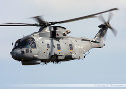Merlin Royal Navy - ZH846