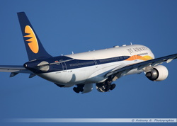Airbus A330 Jet Airways - VT-JWN (4)