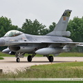 F-16 Belgian Air Force - FA-121 (3)