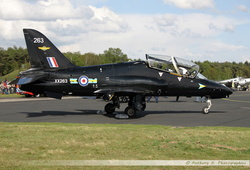Hawk Royal Air Force - XX263