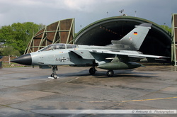 Tornado ECR German Air Force - 44+70