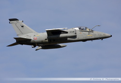 AMX italian Air Force - MM7182