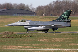 F-16 Belgian Air Force - FA-72 (2)