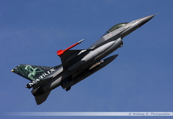 F-16 Belgian Air Force - FA-72
