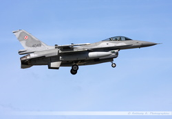 F-16 Polish Air Force - 4049