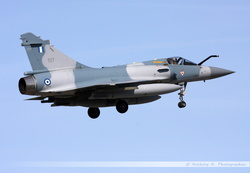 Mirage 2000-5 Hellenic Air Force - 527