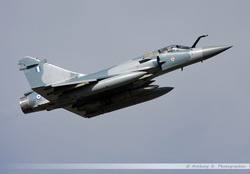Mirage 2000-5 Hellenic Air Force - 545