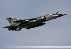 Mirage F1CR French Air Force - 112-NM