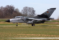 Tornado ECR German Air Force - 46+52