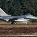 F-16 Belgian Air Force - FA-124