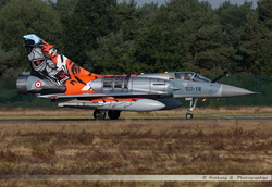 Mirage 2000C French Air Force - 103-YR