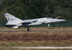 Mirage F1 Spanish Air Force - 14-31