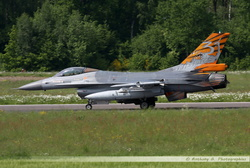 F-16 Belgian Air Force - FA-87