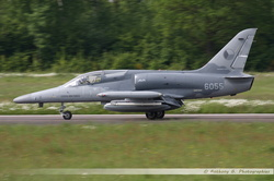 L-159 Czech Air Force - 6055