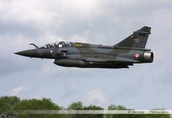 Mirage 2000D French Air Force - 133-XH