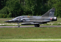Mirage 2000N French Air Force - 4-AB