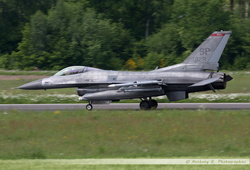 F-16 US Air Force - 90-828SP