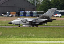 Tornado ECR Italian Air Force - MM7053