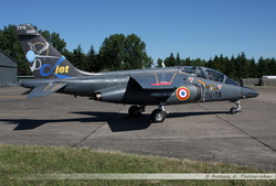 Alphajet French Air Force - 314-TB