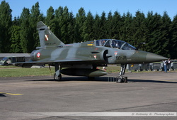 Mirage 2000D French Air Force - 133-JR