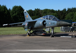 Mirage F1B French Air Force - 132-SE