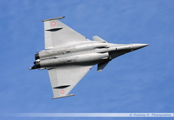 Rafale French Air Force - 113-IK