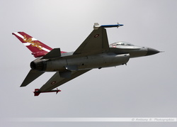 F-16 Danish Air Force - E-194