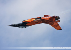 F-16 Netherlands Air Force - J-015 (4)