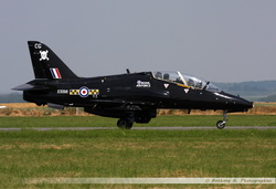 Hawk Royal Air Force - XX198
