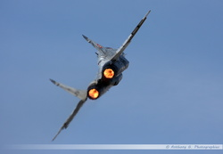 Mig-29UB Slovak Air Force - 1303 (3)