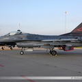 F-16 Belgian Air Force - FA-68 (2)