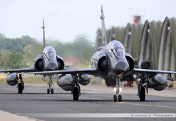 2x Mirage 2000N French Air Force