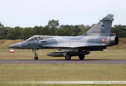 Mirage 2000C French Air Force - 115-YM