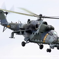 Mi-24 Hind Czech Air Force - 3367 (2)