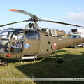 Alouette 3 Austrian Air Force
