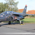 Alphajet French Air Force - 705-AD