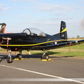 Pilatus PC-7 Netherlands Air Force - L-11