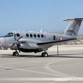 King Air 200 Malta Air Force - AS1126