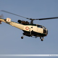 Alouette 3 Malta Air Force - AS9212