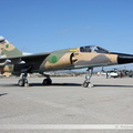 Mirage F1 Libyan Air Force - 502