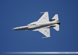 JF-17 Pakistan Air Force - 09-112