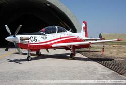 KT-1 Turkish Air Force - 10-05