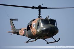 UH-1 Huey Turkish Air Force - 69-15571 (2)
